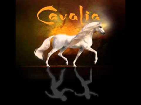 CAVALIA TRACK 3