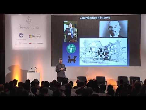 Nick Szabo - History of the Blockchain