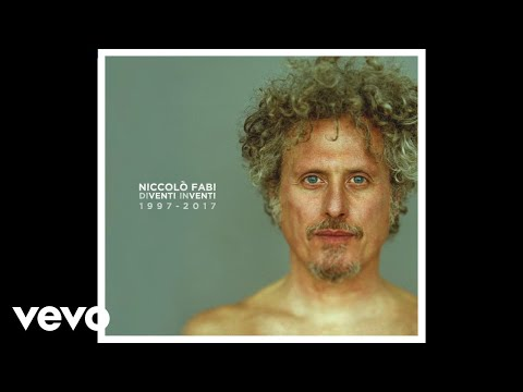 Niccolò Fabi - Ecco (2017)