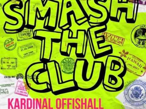 Smash The Club (the Goodfellas Radio Edit) Kardinal Offishall Ft Pitbull,Lil Jon And Clinton Sparks