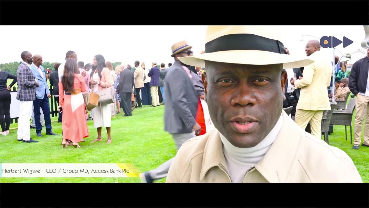 Access Bank & Fifth Chukker Polo Cup 2017