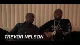 Davido - London Diary (Son Of Mercy Promo)