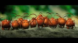 Мультик «Букашки  Приключение в Долине муравьев» 2014   Трейлер