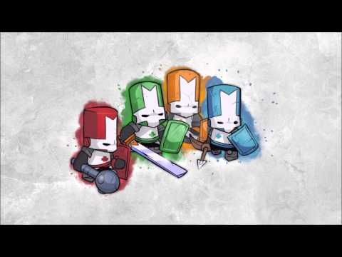Barracks Song - Castle Crashers