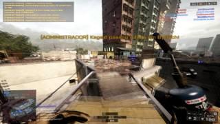 Battlefield 4 PC - jogando e brincando com o Clan! Eixxx é bicha!