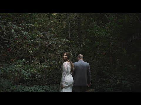 The Thompson's Glen Oaks Big Sur Wedding Video