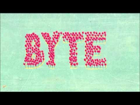 Diccionario Tecnológico: Byte