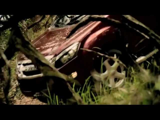ISUZU D-MAX VS VOLKSWAGEN AMAROK Travel Video