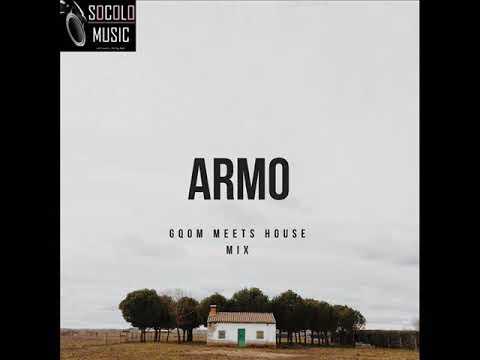 Armo - Gqom meets House (Mixtape)