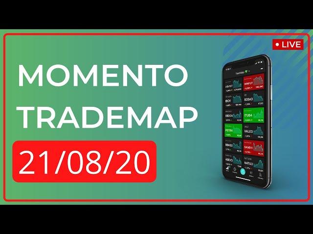 Momento TradeMap #19 | LIVE 🔴