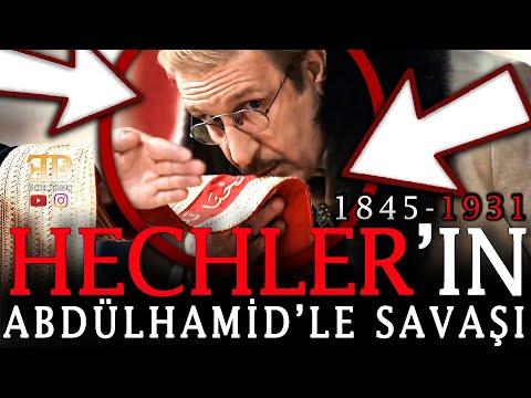 Filistin'i Yıktıran Adam William Henry HECHLER !.. - Payitaht Abdülhamid 112. Bölüm