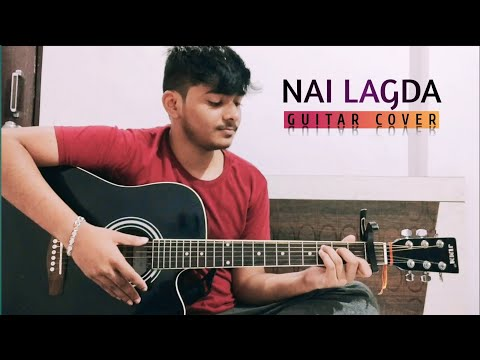 Nai lagda | vishal mishra | notebook | guitar cover | by hv | mp3