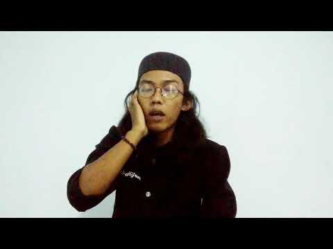 Umar farq - Adzan Langgam Jawa