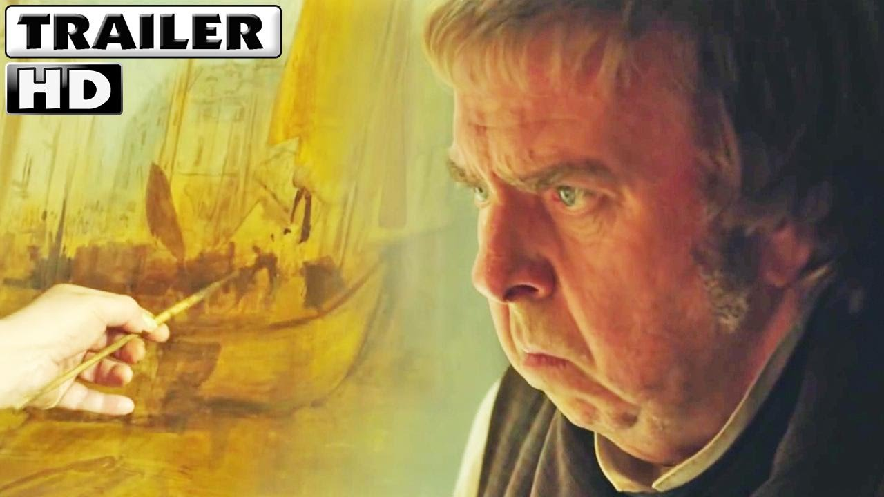 Turner Trailer