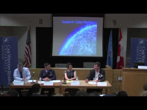 International Regulation of Emerging Military Technologies - Panel 2