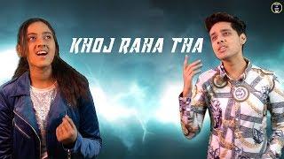 KHOJ RAHA THA - NEW HINDI HIP HOP CHRISTMAS SONG   OFFICIAL MUSIC VIDEO   SHAWN & SHANON