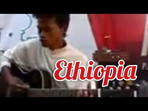 IWAN FALS ETHIOPIA (Cover) By WAWAN OI
