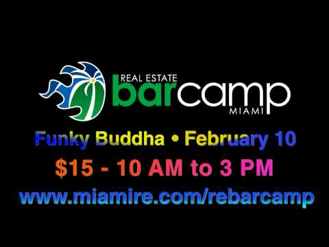 MIAMI YPN ReBarCamp @ Funky Buddha February 10th