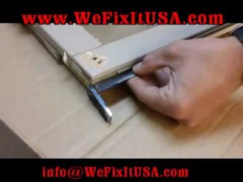 Biltbest Window Sash Casement Parts Repair Builtbest