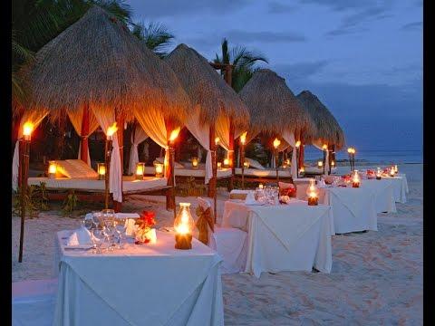 El Dorado Seaside Suites By Karisma Mexico Resorts All Inclusive Mexico Youtube