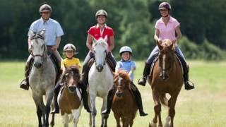 Salud - Beneficios de la Equitación