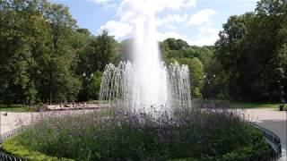 Serenado Milde kantas  Shubert Franz en Esperanto Valdas Striužas kaj Jurgita Umaraitė