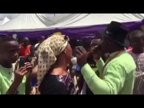 Download Harrysong Reconciles With Step Mom