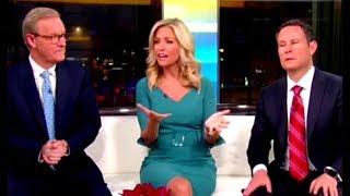 "Brian Kilmeade No Longer ""The Stupid One"" At Fox News"