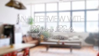 NEWFACE MAGAZINE LV MEDIA FEATURING: Homes of Brooklyn: An Interview With Photographer Delphine Dial