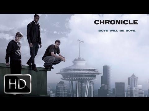 """CHRONICLE - Wozu bist du fähig?"" | Trailer Deutsch German & Kritik Review [HD]"
