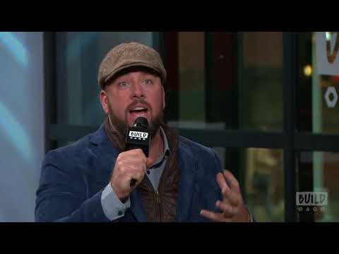 """Chris Sullivan's Favorite Theory About Jack's Death On """"This Is Us"""" & His Thoughts About Spoilers"""