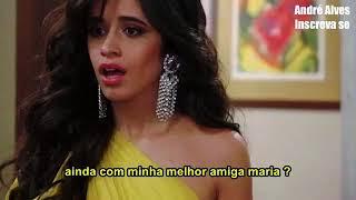 Camila Cabello - Havana ft. Young Thug [Clipe Oficial]  legendado PT #HAVANAtheMOVIE