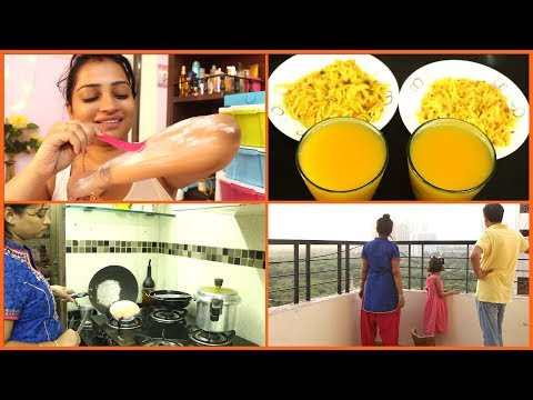 Indian Mom Lunch to Dinner to Breakfast Routine | Spending Quality Time with Hubby After a Long Time