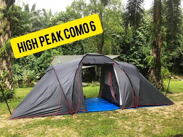 TEASER: High Peak Como 6