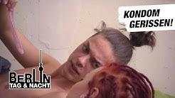 Berlin - Tag & Nacht - Nik reißt das Kondom! #1653 - RTL II