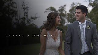 Ashley and Zachary - Jasper, GA - October 7, 2017