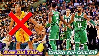 How The Vetoed Chris Paul Trade Created The Modern Day Boston Celtics
