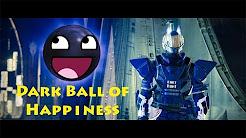 Gaming Mashup - Darkball of Happiness!!!!
