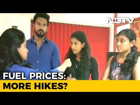 Petrol Diesel Rates Hiked For 5th Day, Set To Go Up Further?