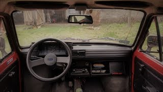 POV Fiat 126p (Maluch)