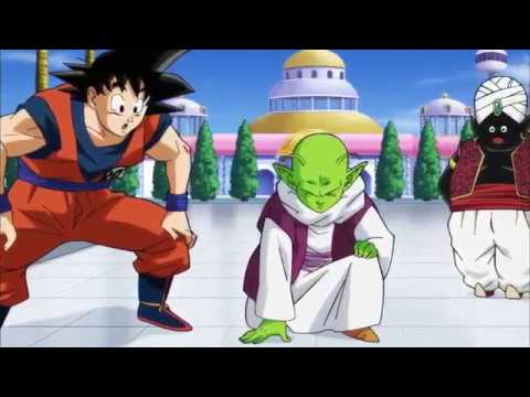 Download Uub Gets Mentioned In Dragon Ball Super