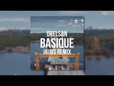 OrelSan - Basique (Jaugs Remix)  [Psytrance]