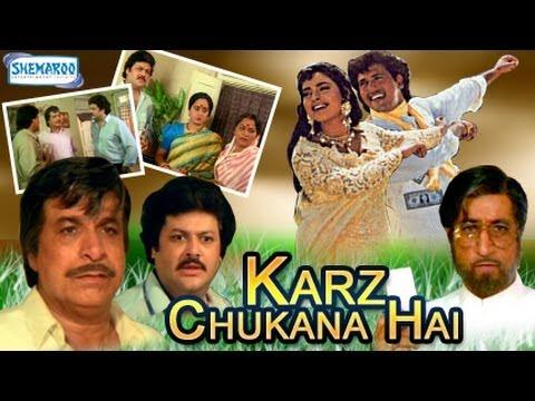 karz-chukana-hai---full-movie-in-15-mins---govinda---juhi-chawla---raj-kiran