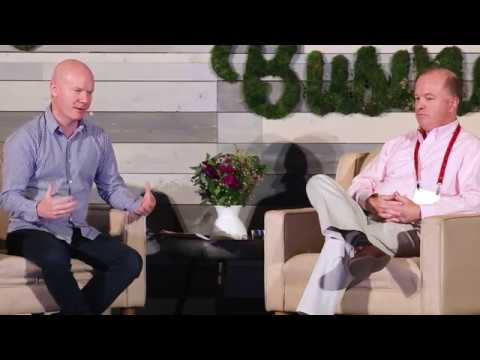 Tom Gayner Conversation with Tom Gardner: 2017  CEO Summit