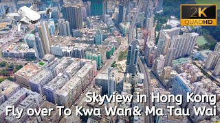 Publication Date: 2020-05-10 | Video Title: Drone Aerial Skyview in To Kwa
