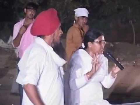 Delhi Padail March Part 1 - IBSP(KashiRam)