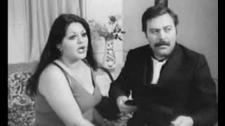 vuclip shahnaz tahraniعشقبازي شهناز تهراني و همايون در فيلم جاني تپل