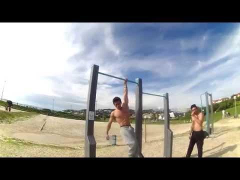 Epic Training - Marseille 2015 ( Eryc Ortiz ) TruePower