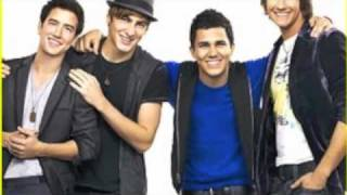 Halfway there- Big Time Rush w/ lyrics