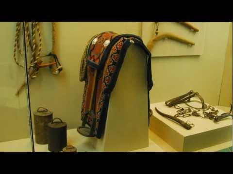 Minority Peoples of Inner Mongolia (Inner Mongolia Museum virtual tour)
